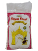 Image sur 03 sacs - Riz parfumé Royal Feast - long grain blanc - 5kg